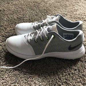 Nike Women's Golf Shoe